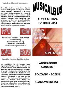 Musicalbus_Tour Bz_2014_2